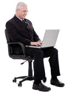 Older worker resume example